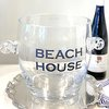 Crystal champagne ice bucket