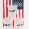 Warren cups