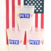 Pete cups